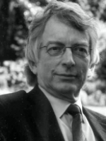 Professor Malcolm Bowie